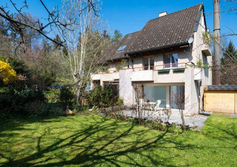 6½-Zimmer-Eckhaus